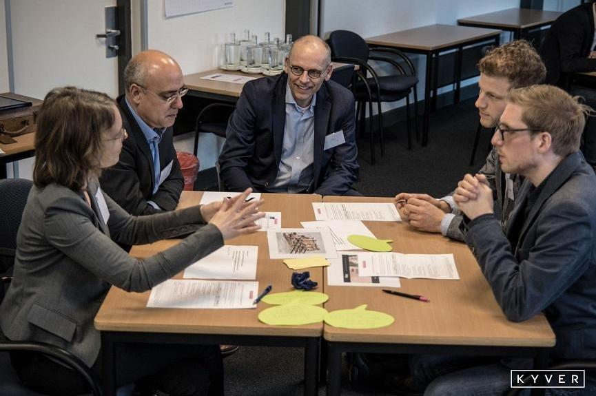 Professionalisering: Sociale innovatie